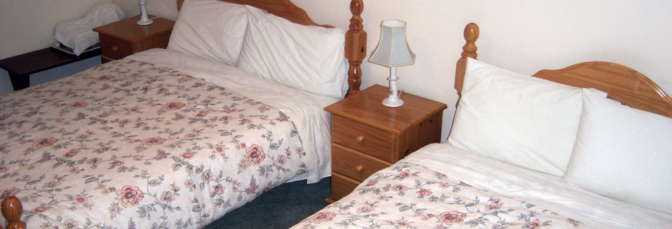 Claremorris B&B - Knock B&B - Farmhouse B&B - Claremorris Bed and Breakfast